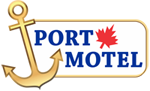 Port Motel Port Colborne ON